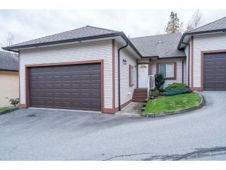 "Main Photo: 49 23151 HANEY Bypass in Maple Ridge: East Central Townhouse for sale in ""Stonehouse Estates"" : MLS® # R2222692"