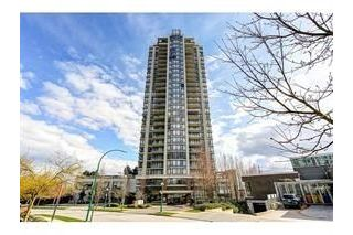 "Main Photo: 1402 7328 ARCOLA Street in Burnaby: Highgate Condo for sale in ""ESPRIT"" (Burnaby South)  : MLS® # R2223187"