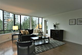 "Main Photo: 601 6282 KATHLEEN Avenue in Burnaby: Metrotown Condo for sale in ""The Empress"" (Burnaby South)  : MLS® # R2226066"