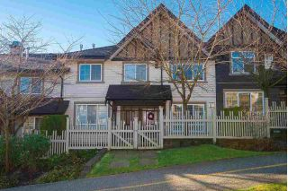 "Main Photo: 108 2200 PANORAMA Drive in Port Moody: Heritage Woods PM Townhouse for sale in ""QUEST"" : MLS® # R2226770"