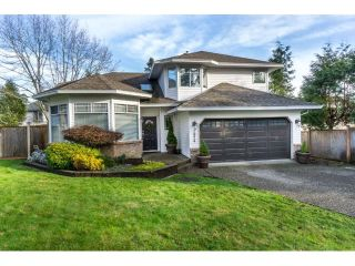 "Main Photo: 7874 167 Street in Surrey: Fleetwood Tynehead House for sale in ""Fleetwood Tynehead"" : MLS® # R2228418"
