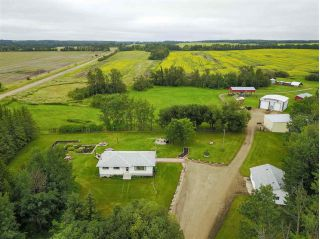 Main Photo: 9003 TWP 534: Rural Yellowhead House for sale : MLS® # E4095720