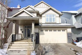 Main Photo: 1675 TOMLINSON Common in Edmonton: Zone 14 House for sale : MLS® # E4100029