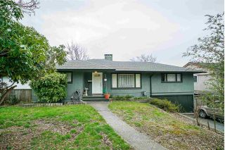 Main Photo: 6170 GRANT Street in Burnaby: Parkcrest House for sale (Burnaby North)  : MLS® # R2248284