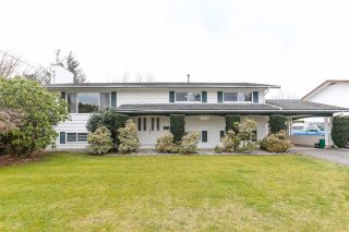 Main Photo: 33394 HEATHER Avenue in Mission: Mission BC House for sale : MLS®# R2249705