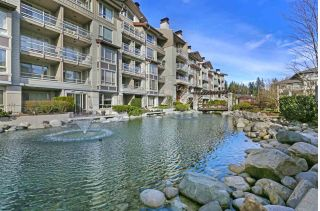 Main Photo: 512 580 RAVENWOODS Drive in North Vancouver: Roche Point Condo for sale : MLS®# R2252025
