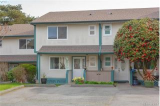 Main Photo: 604 640 Broadway Street in VICTORIA: SW Glanford Townhouse for sale (Saanich West)  : MLS®# 389817