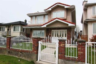 Main Photo: 4333 PARKER Street in Burnaby: Willingdon Heights House for sale (Burnaby North)  : MLS®# R2259036
