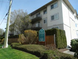"Main Photo: 410 7694 EVANS Road in Sardis: Sardis West Vedder Rd Condo for sale in ""Creekside"" : MLS®# R2259073"