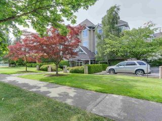 "Main Photo: 310 20217 MICHAUD Crescent in Langley: Langley City Condo for sale in ""MICHAUD GARDENS"" : MLS®# R2276123"