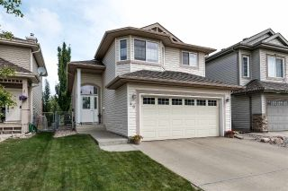 Main Photo: 46 Chestermere Road: Sherwood Park House for sale : MLS®# E4119329