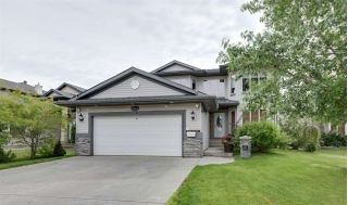 Main Photo: 14811 16 Street in Edmonton: Zone 35 House for sale : MLS®# E4119844