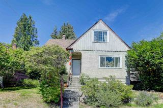 Main Photo: 778 E 29TH Street in North Vancouver: Princess Park House for sale : MLS®# R2291133