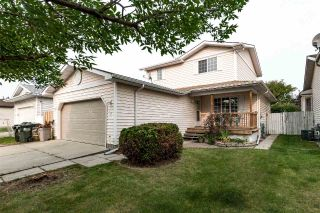 Main Photo: 17 Davy Crescent: Sherwood Park House for sale : MLS®# E4126484