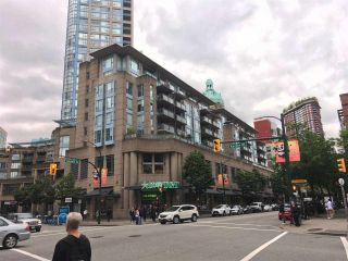 Main Photo: 713 555 ABBOTT Street in Vancouver: Downtown VW Condo for sale (Vancouver West)  : MLS®# R2306655