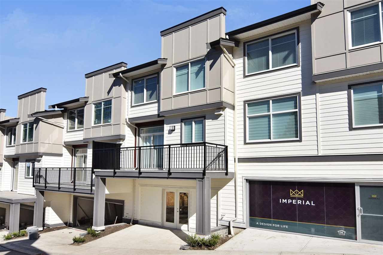 FEATURED LISTING: 44 15665 MOUNTAIN VIEW Drive Surrey
