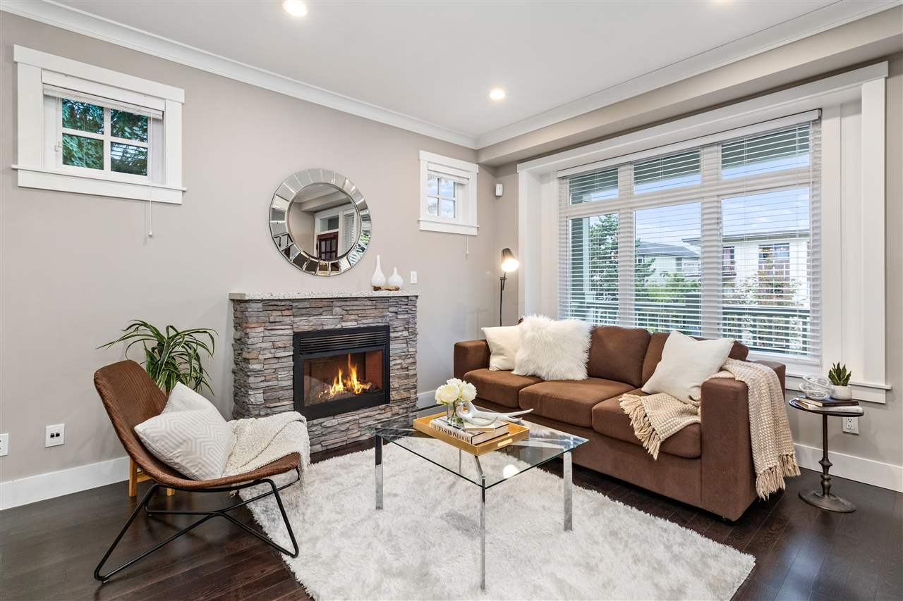 FEATURED LISTING: 1820 GEORGIA Street East Vancouver