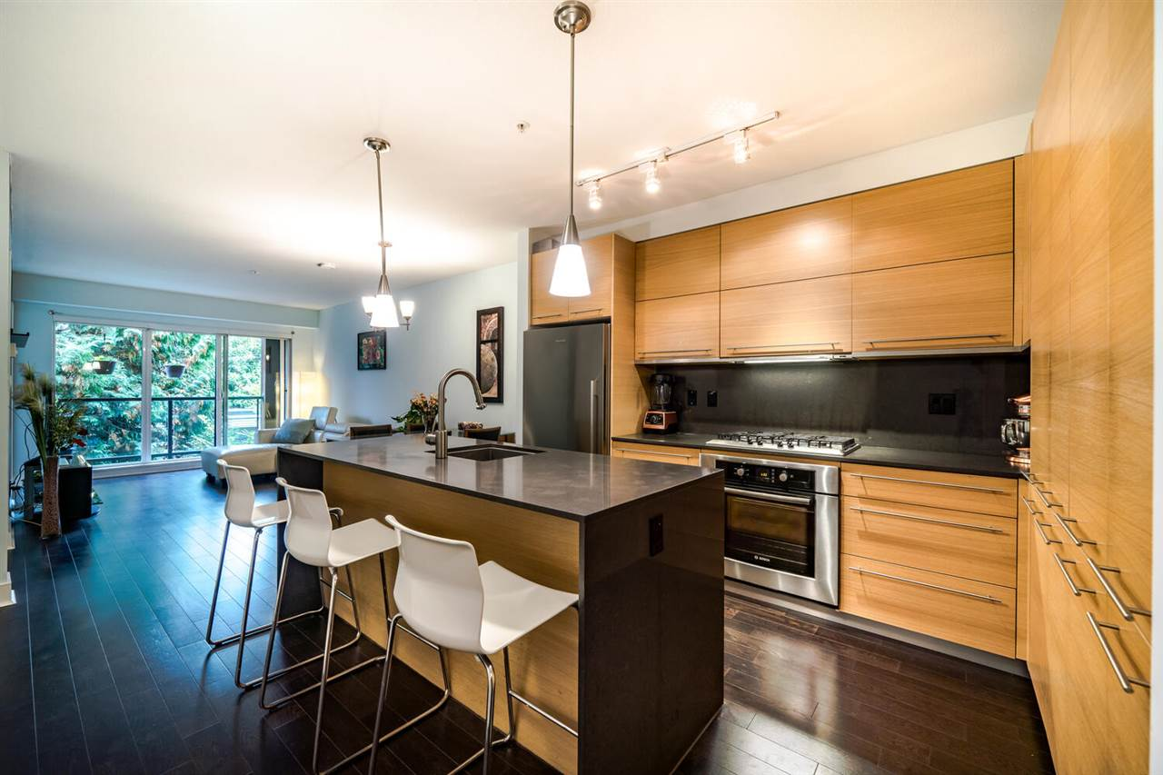 FEATURED LISTING: 201 - 2020 12TH Avenue West Vancouver