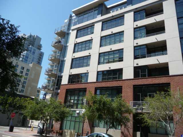 Main Photo: DOWNTOWN Condo for sale : 2 bedrooms : 1050 Island #304 in San Diego