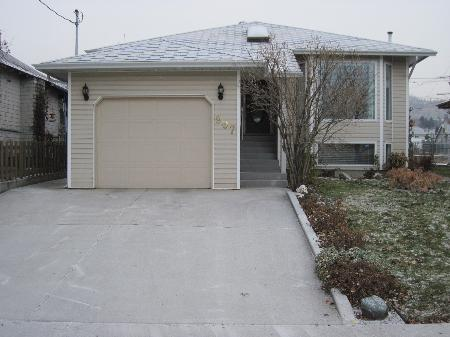 Main Photo: 907 Battle St.: House for sale (South Kamloops)  : MLS®# New