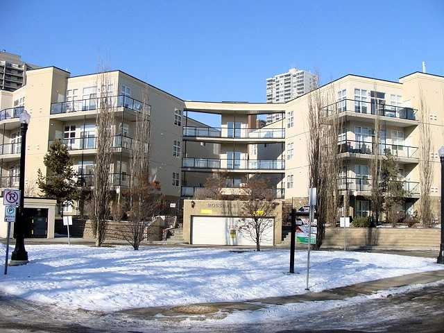 Main Photo: # 103 9804 101 ST in EDMONTON: Zone 12 Condo for sale (Edmonton)  : MLS® # E3288434