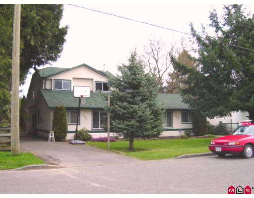 Main Photo: 9458 MENZIES ST in Chilliwack: Chilliwack E Young-Yale House Duplex for sale : MLS® # H2601344