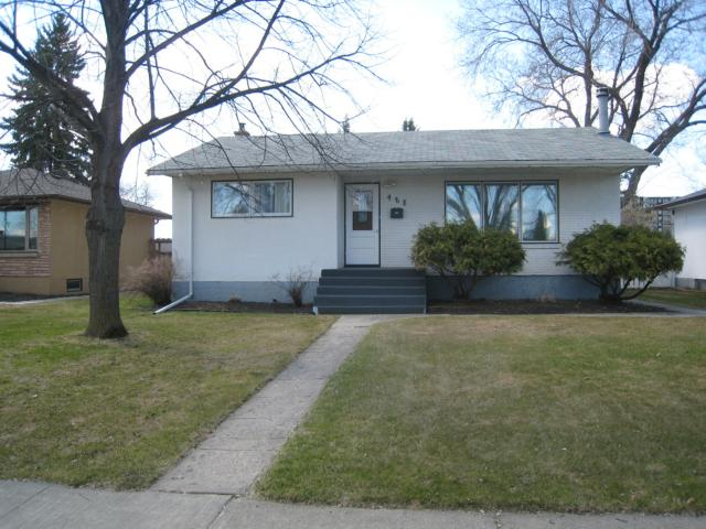 Main Photo: 488 Banting Drive in WINNIPEG: Westwood / Crestview Residential for sale (West Winnipeg)  : MLS® # 1308648