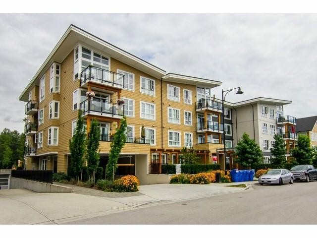 Main Photo: B101 23255 BILLY BROWN Road in Langley: Fort Langley Condo for sale : MLS® # F1429889
