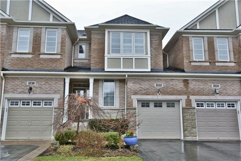 Main Photo: 3232 Epworth Crest in Oakville: Palermo West House (2-Storey) for sale : MLS(r) # W3179122
