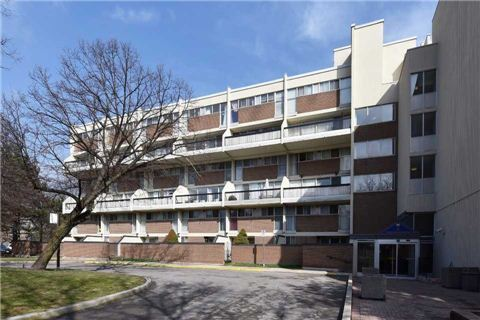 Main Photo: 345 2 Valhalla Inn Road in Toronto: Islington-City Centre West Condo for sale (Toronto W08)  : MLS® # W3183067