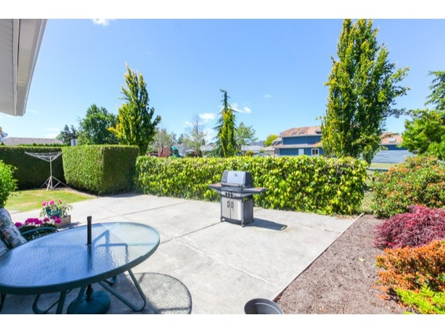 "Photo 19: 5247 BENTLEY Drive in Ladner: Hawthorne House for sale in ""HAWTHORNE"" : MLS(r) # V1128574"