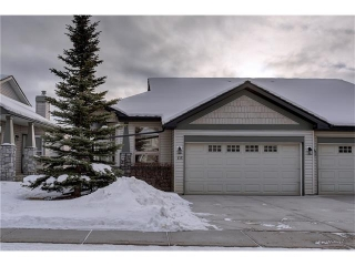 Main Photo: 135 SPRINGBANK Terrace SW in Calgary: Springbank Hill House for sale : MLS®# C4044701