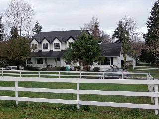 "Main Photo: 20475 1ST Avenue in Langley: Campbell Valley House for sale in ""CAMPBELL VALLEY"" : MLS® # R2036160"
