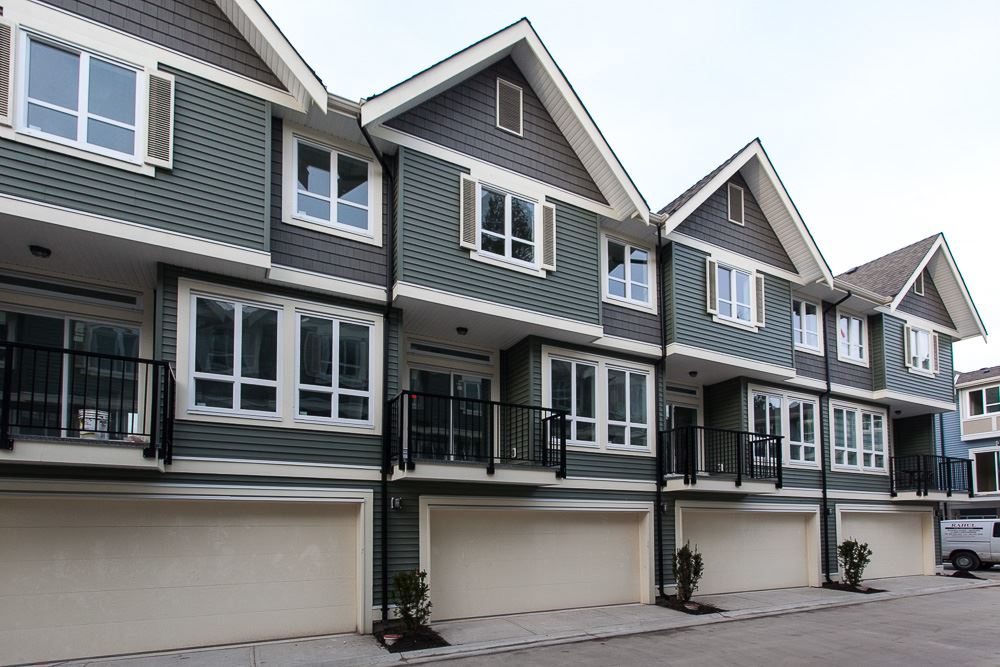 "Photo 2: LT.8 14388 103 Avenue in Surrey: Whalley Townhouse for sale in ""THE VIRTUE"" (North Surrey)  : MLS® # R2043962"