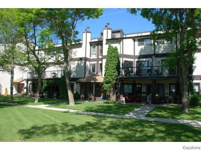 Main Photo: 3085 Pembina Highway in Winnipeg: Condominium for sale : MLS®# 1610021
