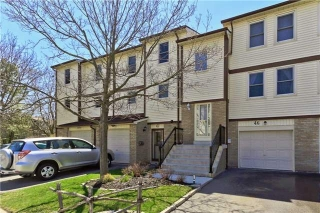 Main Photo: 46 7340 Copenhagen Road in Mississauga: Meadowvale Condo for sale : MLS®# W3479287