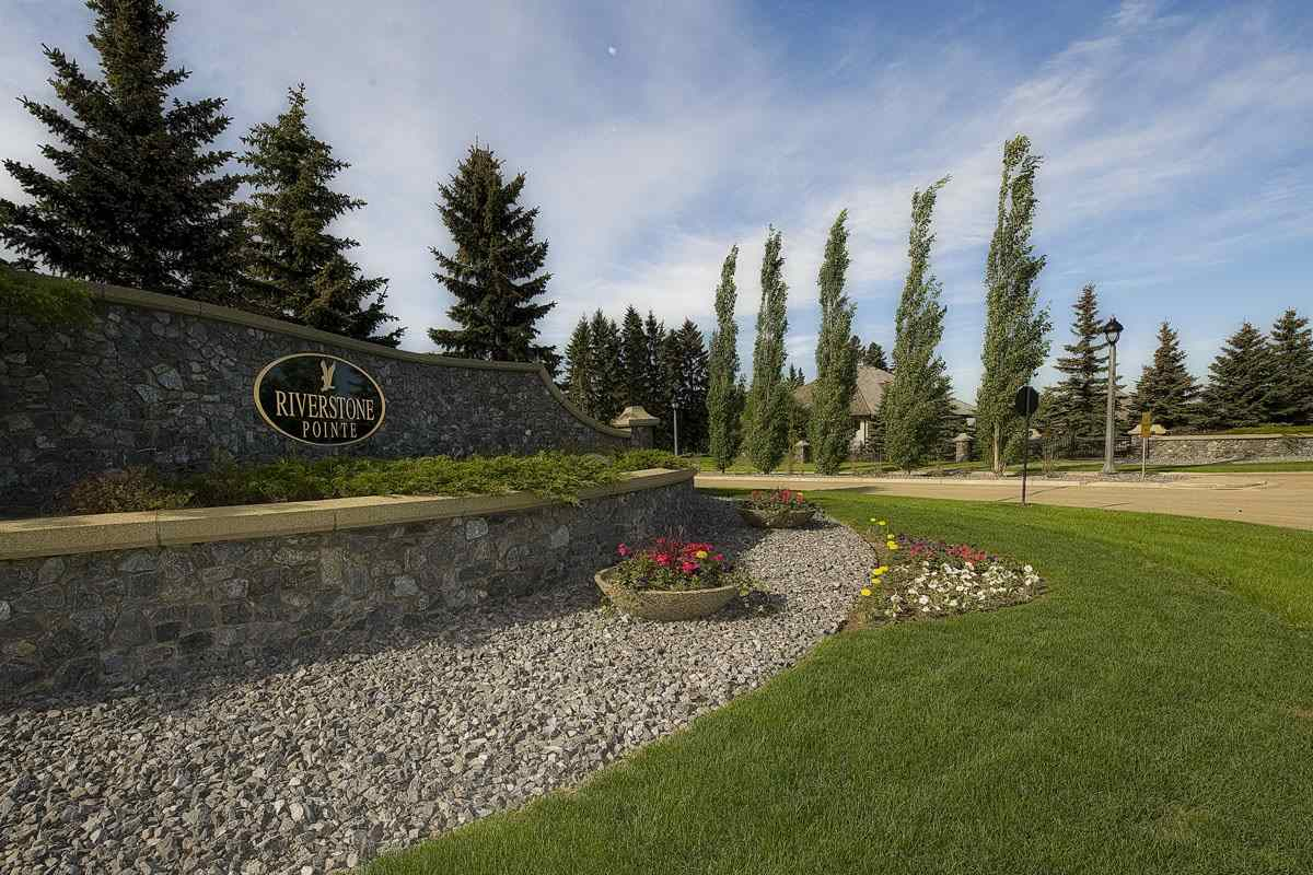 Main Photo: 152 River Heights Lane: Rural Sturgeon County Rural Land/Vacant Lot for sale : MLS(r) # E4024898