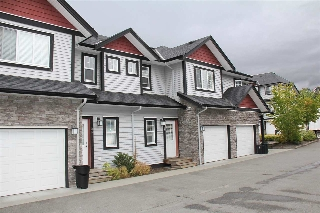 "Main Photo: 25 31235 UPPER MACLURE Road in Abbotsford: Abbotsford West Townhouse for sale in ""Klazina Estates"" : MLS(r) # R2098476"