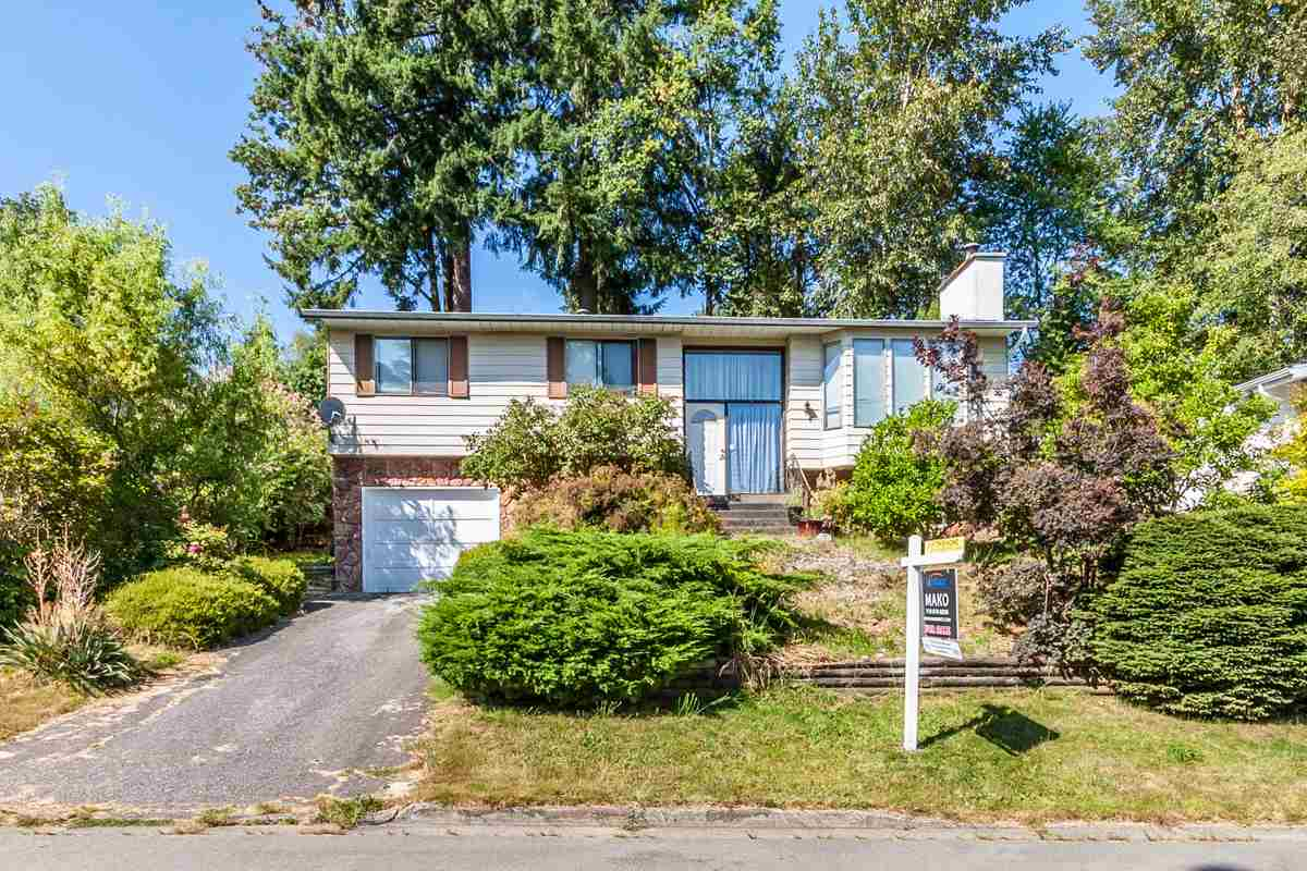 Main Photo: 33259 BEST Avenue in Mission: Mission BC House for sale : MLS®# R2101075