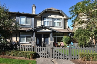 "Main Photo: 24 13819 232 Street in Maple Ridge: Silver Valley Townhouse for sale in ""Brighton"" : MLS(r) # R2111961"