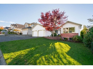 "Main Photo: 31028 SOUTHERN Drive in Abbotsford: Abbotsford West House for sale in ""Townline Hill"" : MLS®# R2122453"
