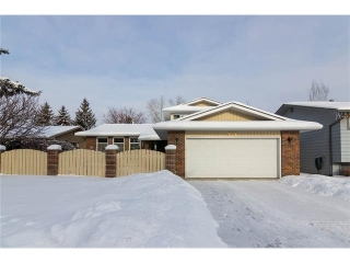Main Photo: 524 PARKRIDGE Drive SE in Calgary: Parkland House for sale : MLS(r) # C4093346