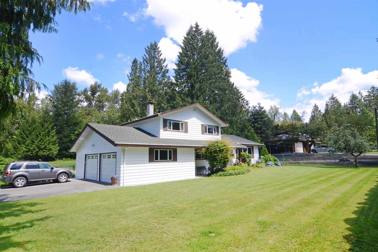 Main Photo: 22629 128 Avenue in Maple Ridge: East Central House for sale : MLS® # R2146254