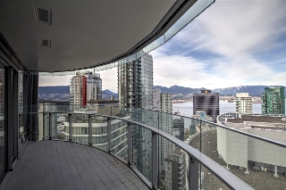 Main Photo: 2907 1151 W GEORGIA Street in Vancouver: Coal Harbour Condo for sale (Vancouver West)  : MLS(r) # R2153663