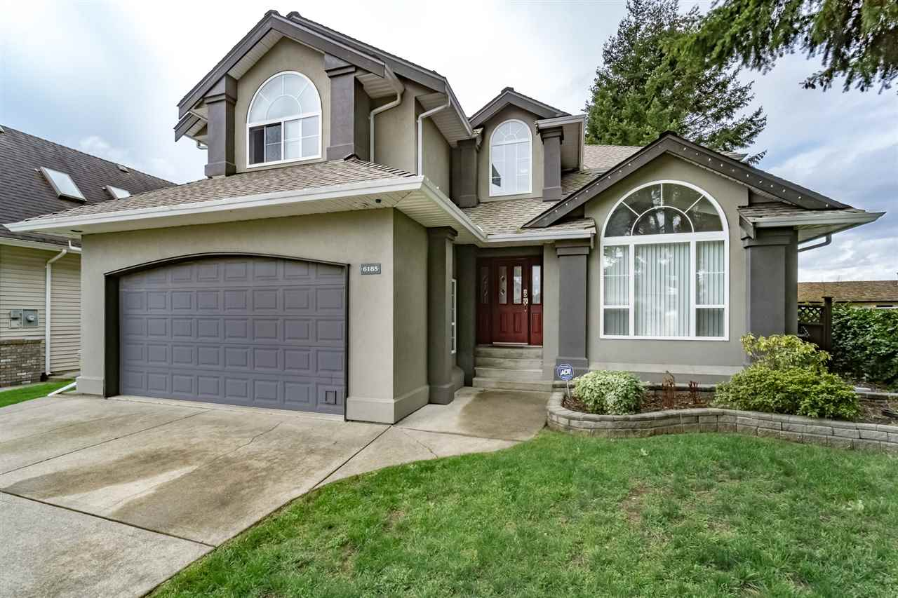Main Photo: 6185 188 Street in Surrey: Cloverdale BC House for sale (Cloverdale)  : MLS(r) # R2156158