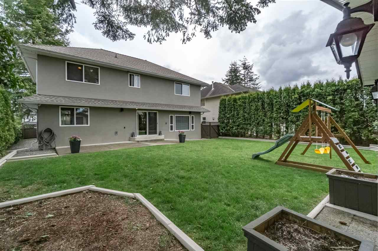 Photo 20: 6185 188 Street in Surrey: Cloverdale BC House for sale (Cloverdale)  : MLS(r) # R2156158