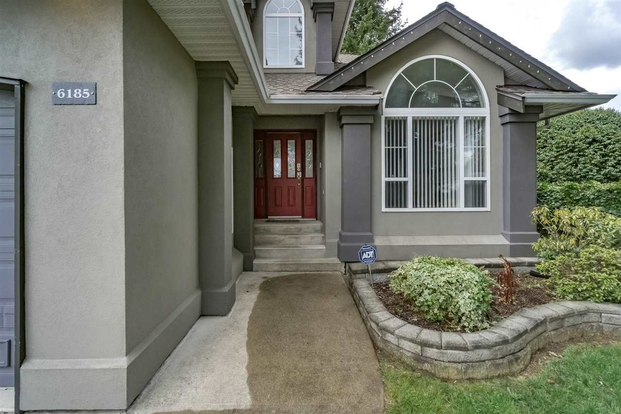 Photo 2: 6185 188 Street in Surrey: Cloverdale BC House for sale (Cloverdale)  : MLS(r) # R2156158