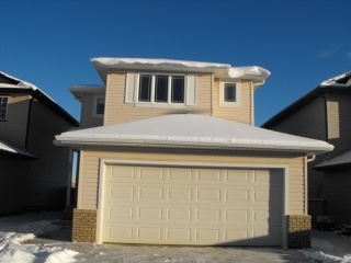 Main Photo: 232 Brookview Way: Stony Plain House for sale : MLS(r) # E4060755