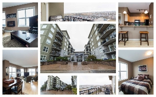 Main Photo: #1 621 4245 139 Avenue in Edmonton: Zone 35 Condo for sale : MLS® # E4061357