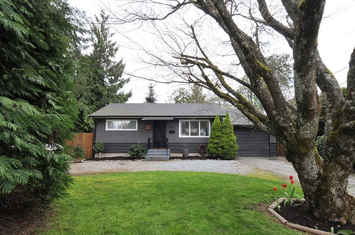 Main Photo: 11647 ADAIR Street in Maple Ridge: East Central House for sale : MLS®# R2160858